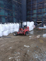 2500# Sack of Sand for use with Pro Series Products