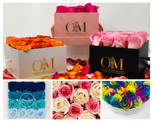 Why an Ohana Box Makes The Perfect Graduation Gift!