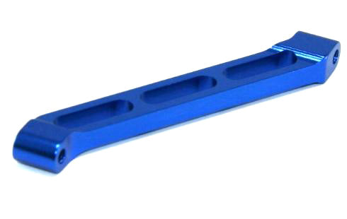 Redcat Racing Front Brace, Aluminum (Blue) 050008b - RedcatRacing.Toys