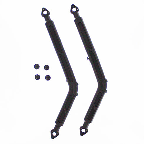 Redcat Racing RCL-P004 Front/rear Toe link+Toe Cap(L/R) ~ - RedcatRacing.Toys