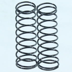 Redcat Racing 510120 Shock   Spring (2)-Black - RedcatRacing.Toys