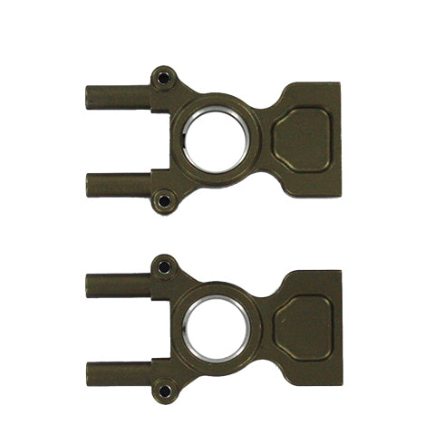Redcat Racing 890008 Center Differential Mounts, 2pcs - RedcatRacing.Toys
