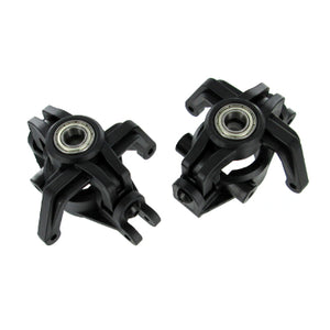 Redcat Racing Complete Hub Assemblies, F/R (2pcs) BS810-008 - RedcatRacing.Toys