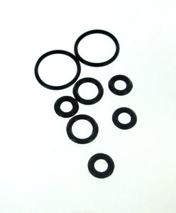 Redcat Racing 07195 O-Rings - RedcatRacing.Toys