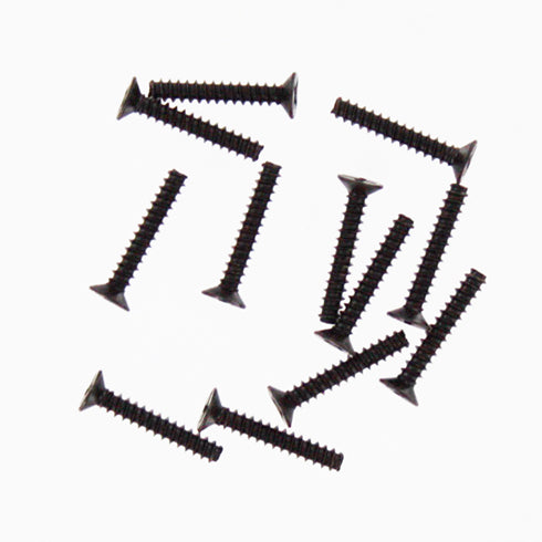 Redcat Racing S090 Countersunk Self Tapping Screw 3*18mm - RedcatRacing.Toys