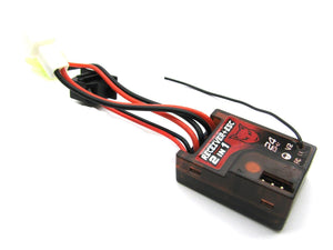 Redcat Racing Mini 2in1 ESC/Receiver (V2 ONLY) MT-202RE - RedcatRacing.Toys