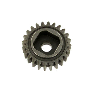 Redcat Racing 7189 24T Steel Gear (Square Drive)  07189 - RedcatRacing.Toys