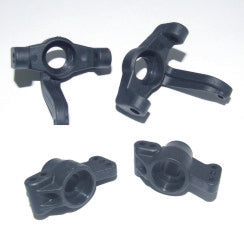 Redcat Racing 69510 Steering Knuckles and Rear Hub Carriers 69510 - RedcatRacing.Toys