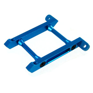 Redcat Racing Aluminum Front Chassis Brace, Blue 188835 - RedcatRacing.Toys