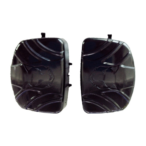 Redcat Racing BS210-009 L/R Battery Covers ~ - RedcatRacing.Toys