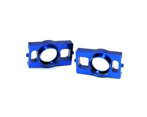 Redcat Racing  Aluminum Center Differential Mount Blue 050003B | RedcatRacing.Toys