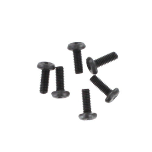Redcat Racing 23636 Button Head Screws 3X8 6P  23636 - RedcatRacing.Toys