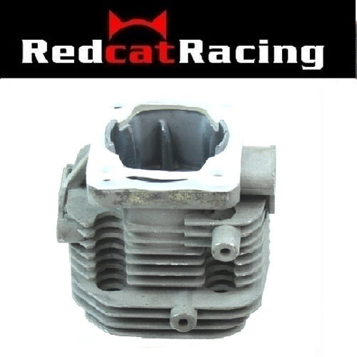 Redcat Racing 32004-4 Cylinder for 32cc Gas Engines 4 Bolt pattern 32004-4 | RedcatRacing.Toys