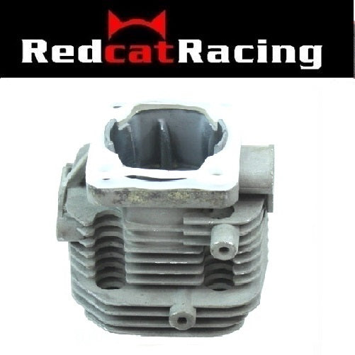 Redcat Racing 32004-4 Cylinder for 32cc Gas Engines 4 Bolt pattern 32004-4 - RedcatRacing.Toys