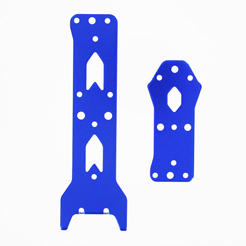 Redcat Racing Aluminum Front/Rear Upper Deck BS803-017 - RedcatRacing.Toys