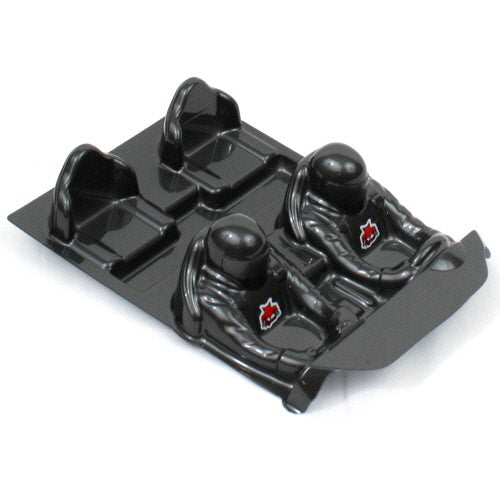 Redcat Racing 69571 Cockpit for Mirage - RedcatRacing.Toys