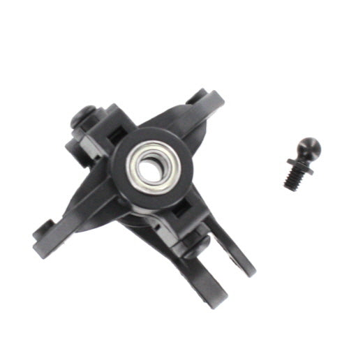 Redcat Racing Plastic Front/Rear Left Hub Assembly  BS213-011 | Redcat Racing