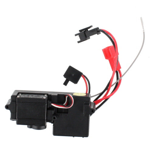 Redcat Racing  3 in1 Servo/ESC/Receiver (V1 ONLY)  HTX-243RESM | RedcatRacing.Toys