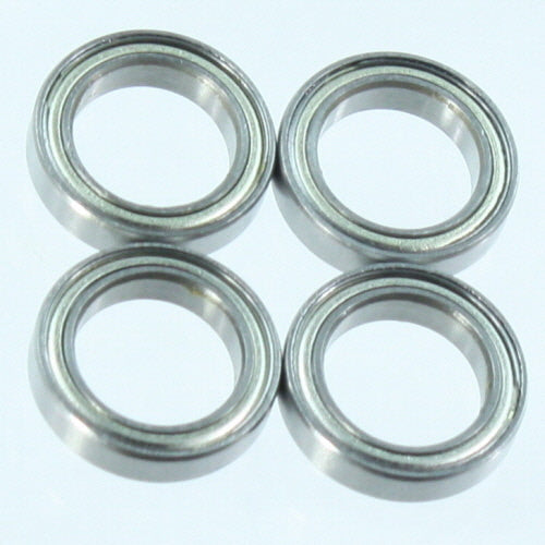 Redcat Racing 12*18*4mm ball bearing (4pcs) 151218 | RedcatRacing.Toys