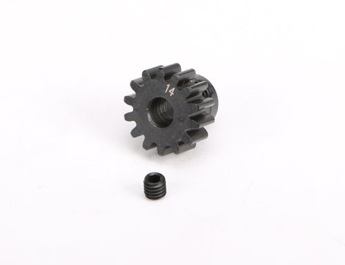 Redcat Racing K6602-14 M1.0 Pinion Gear for 5mm Shaft 14T - RedcatRacing.Toys