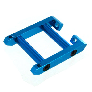 Redcat Racing Aluminum Rear Chassis Brace, Blue 188836 - RedcatRacing.Toys