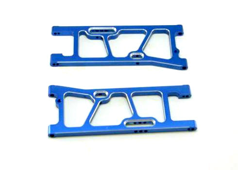Redcat Racing 085021b Aluminum rear lower Suspension arm 2pcs ~ | RedcatRacing.Toys