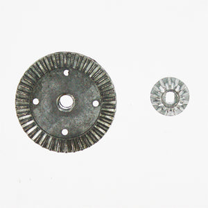 Redcat Racing 6538-H005 Differential Main Ring Gear and Pinion - RedcatRacing.Toys
