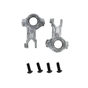 Redcat Racing Cast Aluminum Steering Knuckle L/R (4MM) BS903-111 - RedcatRacing.Toys