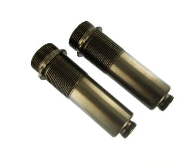 Redcat Racing 7201 Rear Shock Body, Aluminum (2pcs) - RedcatRacing.Toys