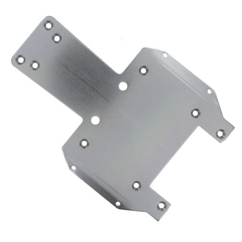Redcat Racing 69705 Aluminum Rear Bottom Plate - RedcatRacing.Toys