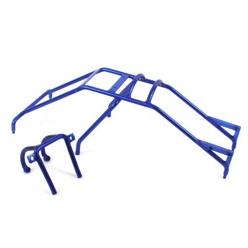Redcat Racing 054201 Machined aluminum roll cage for the Dunerunner 054201 - RedcatRacing.Toys