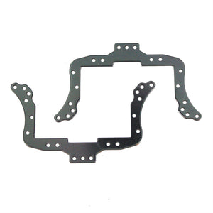 Redcat Racing 24713 TVP chassis (aluminum) ~ - RedcatRacing.Toys