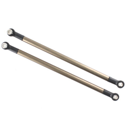 Redcat Racing 18020 Side Linkage(123.5mm) 2P  18020 - RedcatRacing.Toys