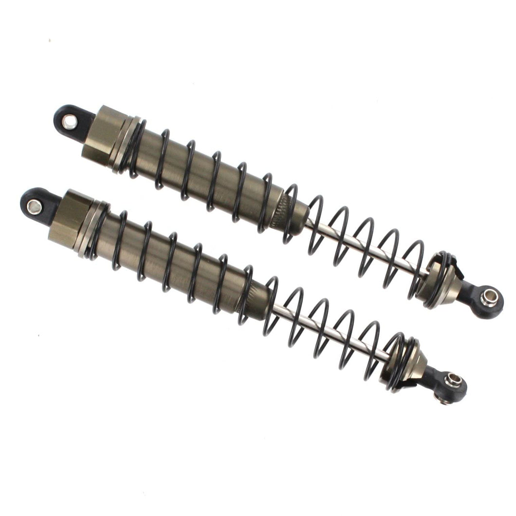 Redcat Racing Shock Absorber(Al.) 2P   180007 - RedcatRacing.Toys