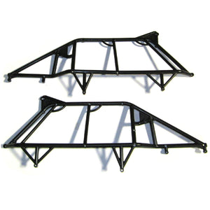 Redcat Racing 07413 Roll Cage Side Sections, L/R  07413 - RedcatRacing.Toys