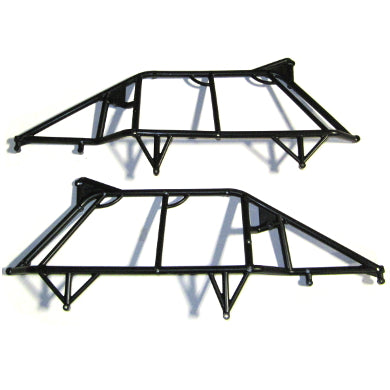 Redcat Racing 07413 Roll Cage Side Sections, L/R  07413 | RedcatRacing.Toys