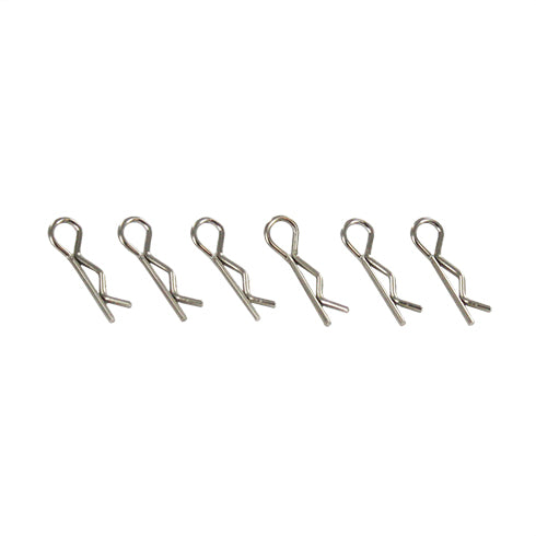 Redcat Racing Body Pin 1.5mm (6pcs) BS903-007 | Redcat Racing
