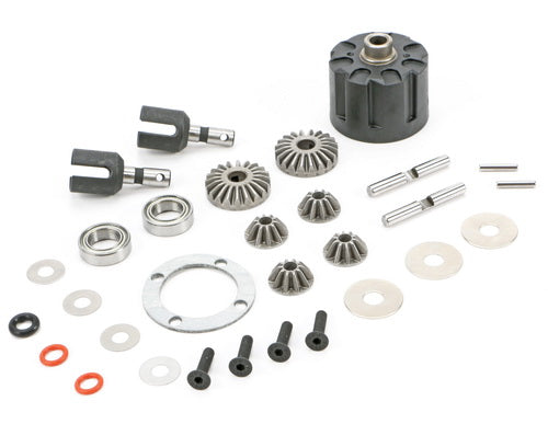 Redcat Racing 510175 Optional Center Differential Set 510175 - RedcatRacing.Toys