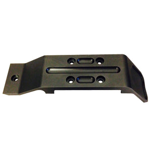 Redcat Racing T8-810-041AL Aluminum Upgrade Rear skid plate T8-810-041AL | RedcatRacing.Toys