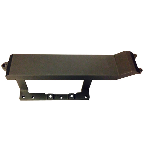 Redcat Racing T8-810-040AL Aluminum upgrade center bottom skid plate T8-810-040AL - RedcatRacing.Toys
