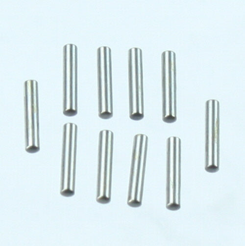 Redcat Racing 2x10.8mm   Pin (10)  116201 | RedcatRacing.Toys