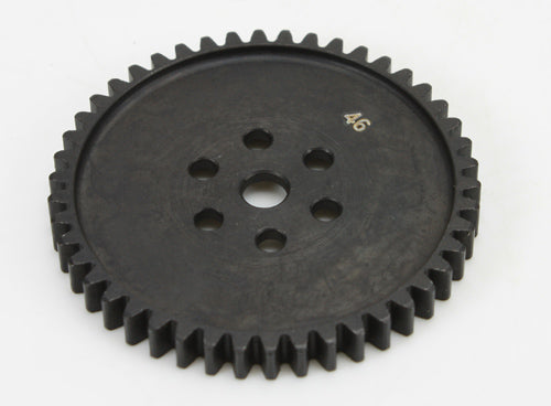 Redcat Racing 505156 Spur Gear-46T (CNC Machined) - RedcatRacing.Toys