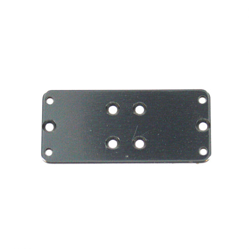 Redcat Racing 24714 Top Mount Plate ( aluminum) ~ - RedcatRacing.Toys