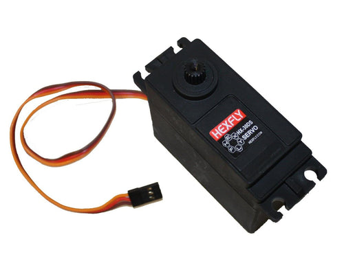 Redcat Racing HX-30DS Servo 30KG Digital Large Scale Servo HX-30DS | RedcatRacing.Toys