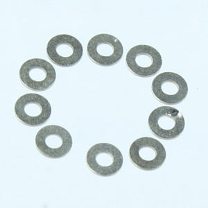 Redcat Racing 130126 2.6X6X0.7   Washer(10) - RedcatRacing.Toys