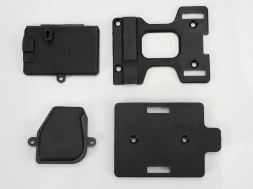 Redcat Racing 505165 ESC&Motor Mount , Front Nylon Cover - RedcatRacing.Toys