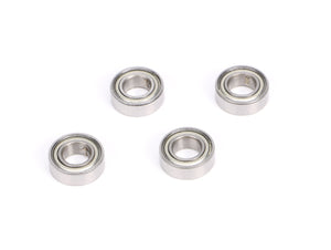 Redcat Racing 150612 6*12*4mm ball bearing (4pcs) - RedcatRacing.Toys