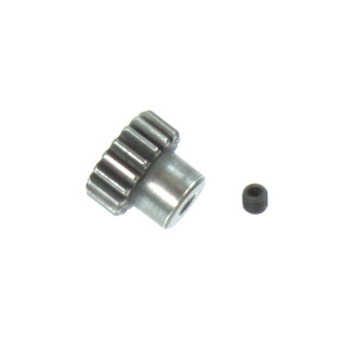 Redcat Racing BS214-006G 18T Motor gear(Steel material) BS214-006G - RedcatRacing.Toys