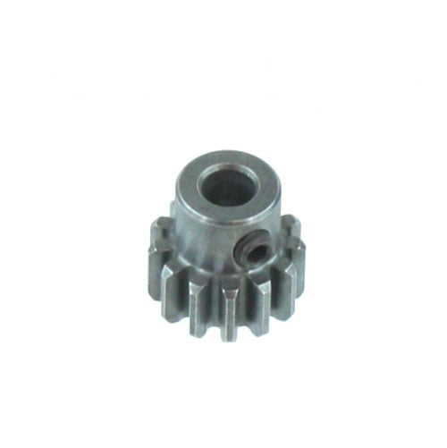 Redcat Racing BS502-020M 13T Motor Gear/Grub Screw BS502-020M | Redcat Racing