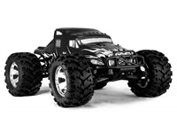 Redcat Racing Earthquake 3.5 Truck 1/8 Scale Nitro Semi Black Redcat Racing Earthquake 3.5 Truck 1/8 Scale Nitro Semi Black | Redcat Racing